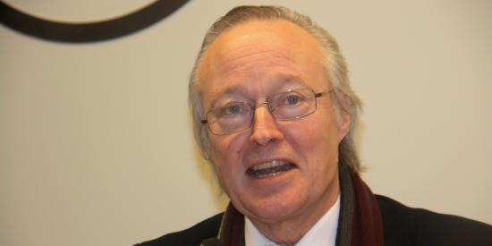El president del Cercle d'Economia, Josep Piqué