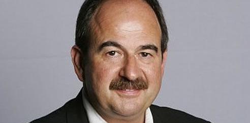 L'exalcalde de Lloret i diputat de CiU, Xavier Crespo