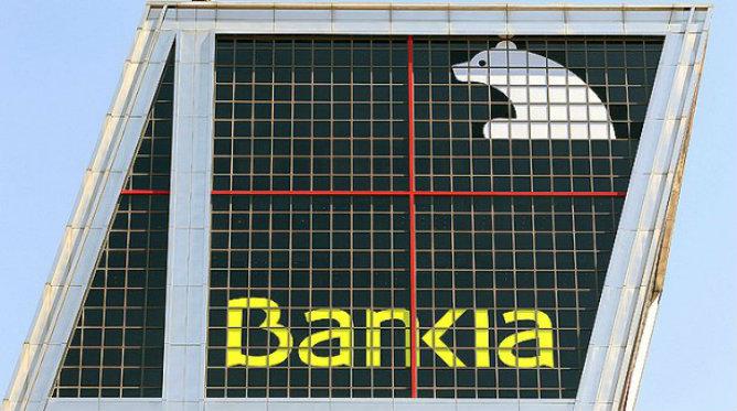 Bankia no regresará al Ibex 35 y su lugar lo ocupará Jazztel