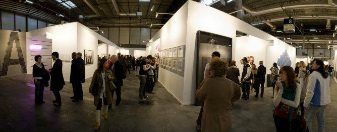 Los organizadores de la 32ª edición de ARCO apuestan por la iniciativa de los coleccionistas internacionales para repuntar en ventas tras la subida del IVA