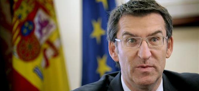 El presidente de la Xunta y del PP de Galicia, Alberto Núñez Feijóo, ha admitido que no se fía en absoluto del extesorero nacional del PP Luis Bárcenas.