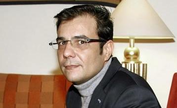 Francisco Marco, director de Método 3, en una foto d'arxiu