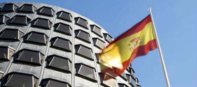 El Tribunal Constitucional tendrá que decidir sobre la legalidad de la ley de tasas judiciales de Gallardón