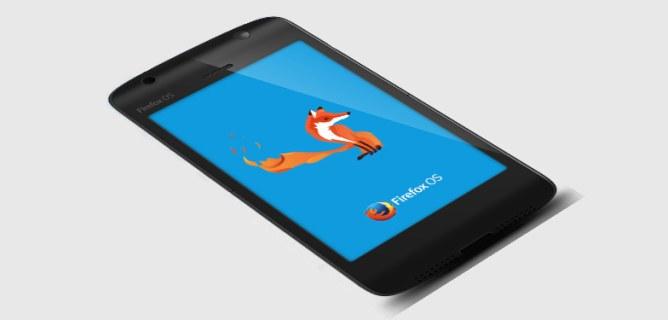 Firefox OS, nuevo sistema operativo para movilidad que quiere rivalizar con Apple y Android