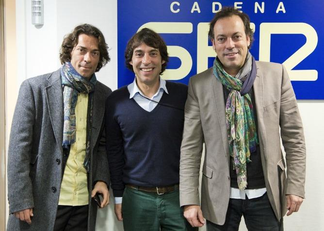 'Orígenes: el bolero' es el nuevo disco de Café Quijano