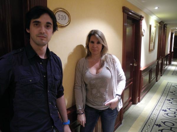 Milenio 3: \'En vivo desde el hotel Corona de Aragón\' | Milenio 3 ...