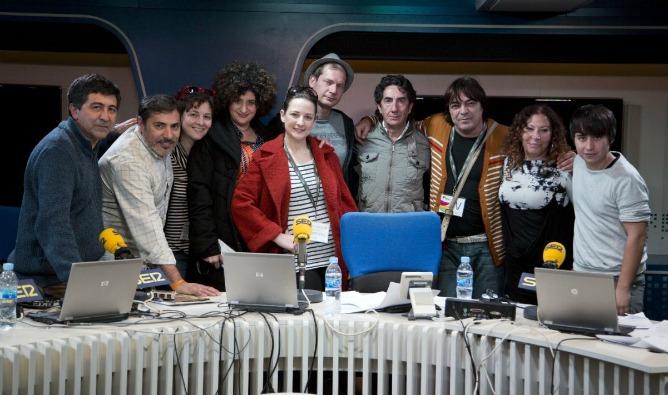 El musical flamenco 'Cuatro Lunas' y las Chirigóticas con 'La copla negra'