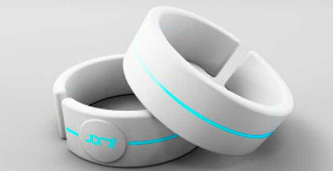 Pie: Prototipo diseñado por la 'startup' Jomi Interactive de la Banda Jomi