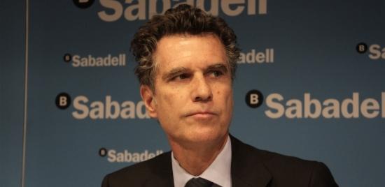 Caixabank i banc sabadell veuen innecessari l 39 impost sobre for Banc sabadell pisos