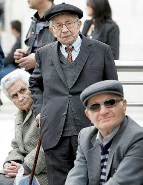 El 'comité de expertos' propone que las pensiones puedan bajar