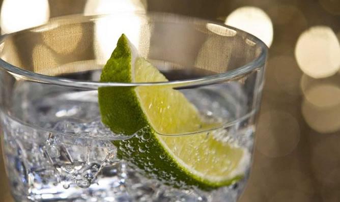 Imagen de recurso de un gin-tonic