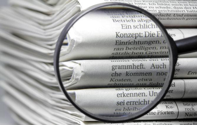Adiós a la palabra más larga del alemán