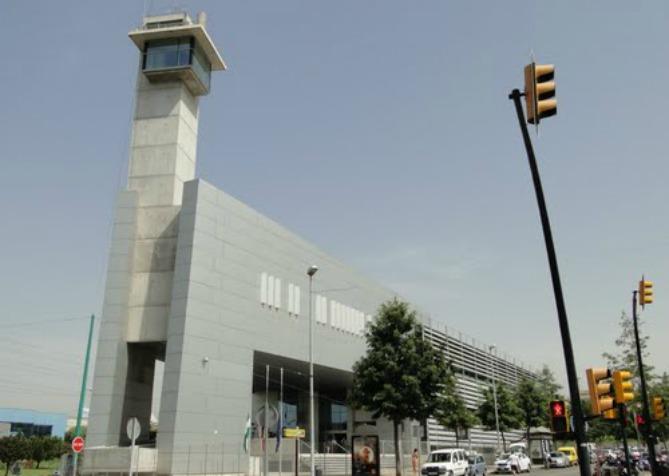 Tres funcionarios de tr fico en m laga a prisi n por - Jefatura provincial de trafico madrid ...