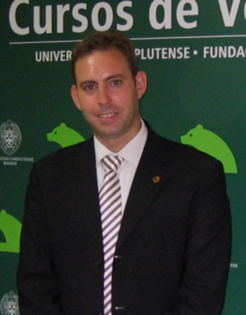 El alcalde de Jun y miembro del Comité provincial del PSOE, José Antonio Rodríguez, en una imagen de archivo