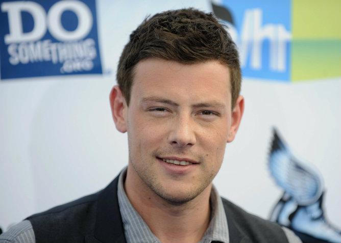 Encuentran muerto al actor de 'Glee' Cory Monteith