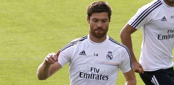 Optimismo en el Real Madrid en el 'caso Xabi Alonso'