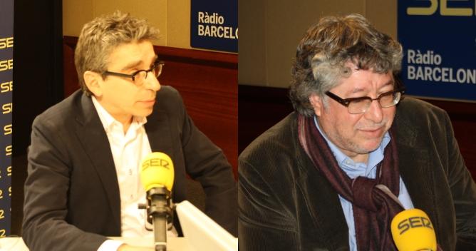 """Antoni Balmón: """"Estic fart de les lliçons de la Senyora Tura"""""""