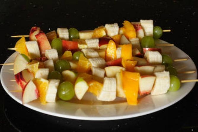 """Comer más frutas y verduras nos da un año """"extra"""" de vida"""