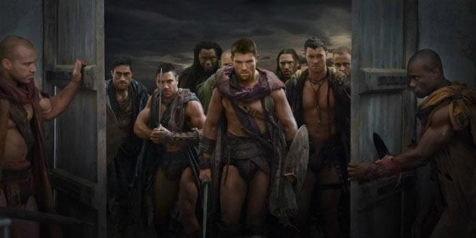 Spartacus\' pincha en el estreno de la nueva temporada | Sociedad ...