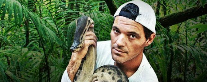 Resultado de imagen de frank de la jungla