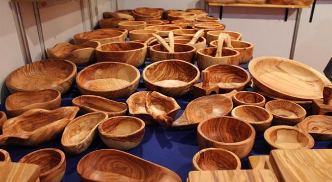 Toledo acoge lo mejor de la artesan a espa ola en farcama for Artesanias de espana
