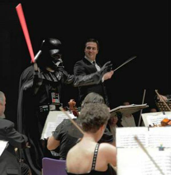 La Film Symphony Orchestra llega al Palau de la Música