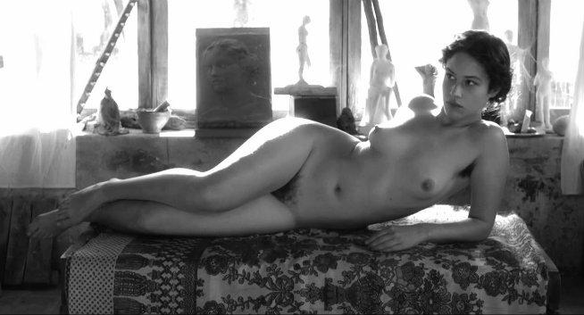 Aida folch nude fin de curso - 2 part 8
