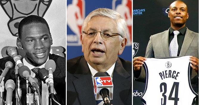 ¿El dinero da la felicidad en la NBA?