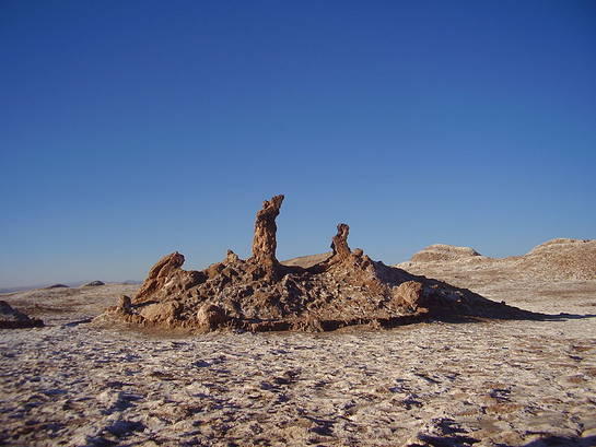 Valle de la Luna (Chile)
