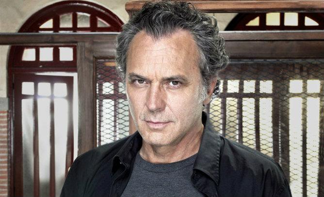 José Coronado, protagonista de 'El príncipe' en Telecinco