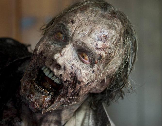 The walking dead\' vuelve este fin de semana   Televisión   Cadena SER