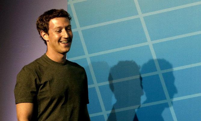 """Zuckerberg: """"Cambiar la forma de funcionar de WhatsApp sería estúpido"""""""