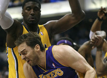 Los Clippers abusan de sus vecinos Lakers
