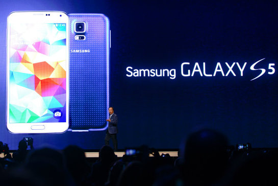 FOTOGALERIA: Samsung Galaxy S5