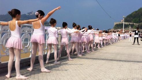 limpiar bailarines hacerse una paja cerca de Madrid