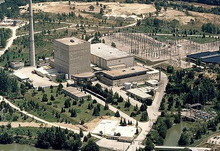 Bélgica cierra dos reactores nucleares como Garoña y Cofrentes