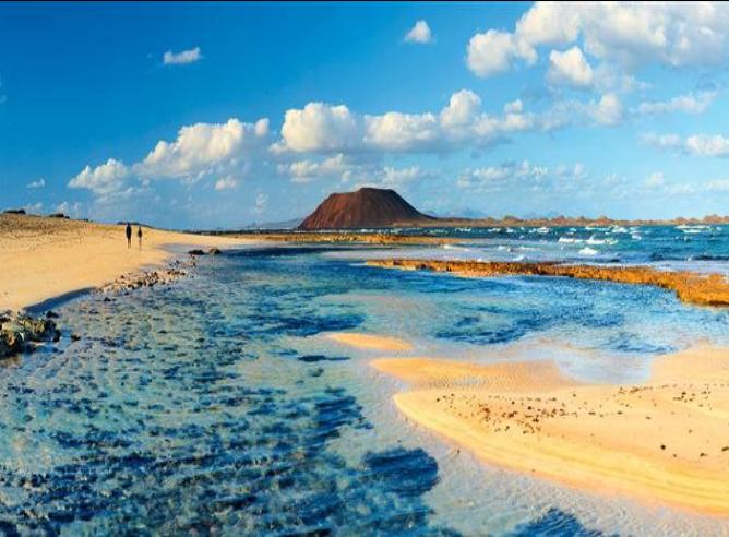 mejores playas de espana fuerteventura