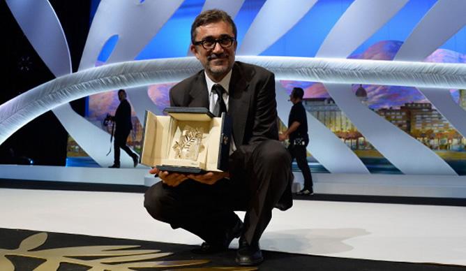 Palma de Oro en Cannes para la cinta turca 'Winter Sleep'