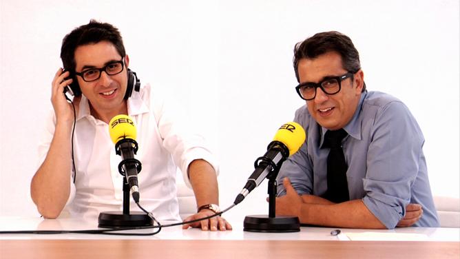 Una propuesta de improvisación en estado puro, con público en directo desde el estudio Toreski de Radio Barcelona.