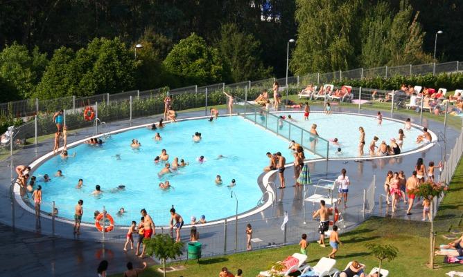 Las piscinas de intxaurrondo y etxadi abren este s bado for Cuando abren las piscinas en madrid