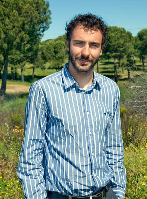 Alberto Sotillos, militante del PSM, ha anunciado su intención de presentar su candidatura a la secretaría general del PSOE
