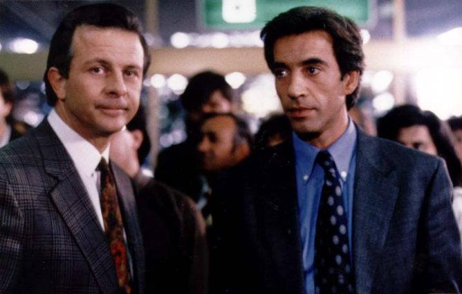 Brigada Central (1989) (Temporada 1)