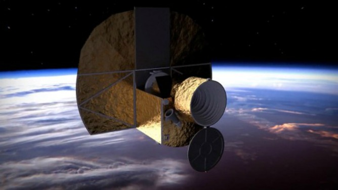 El satélite espacial KEOPS de la ESA se dedicará a buscar y analizar planetas situados fuera de nuestro sistema solar y que orbitan en estrellas cercanas