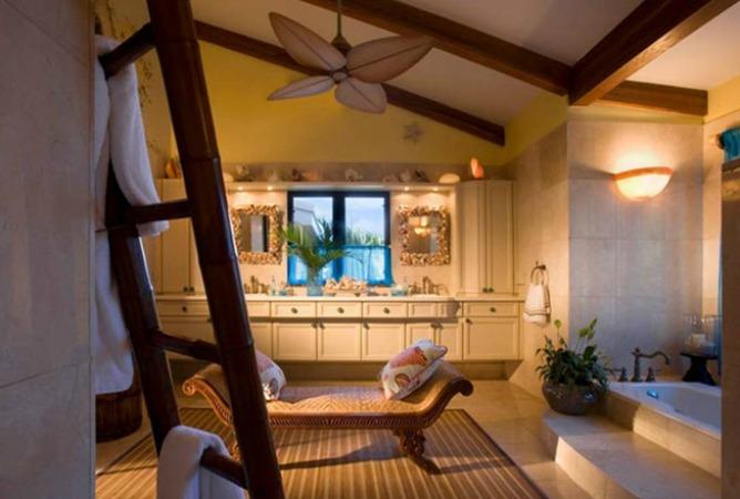C mo refrescar tu casa en verano sin perjudicar al medio - Como refrescar la casa ...
