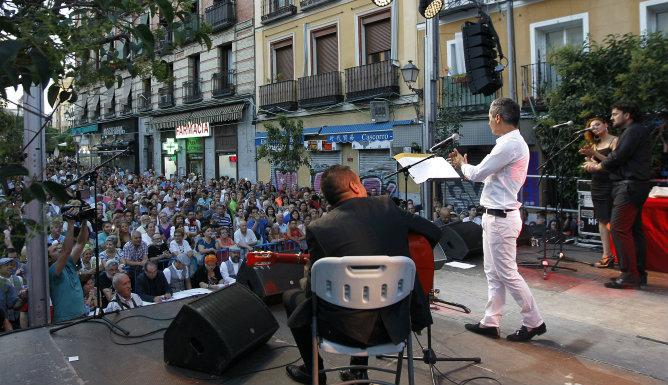 Fiestas espa olas a las que no faltar este fin de semana for Eventos en barcelona este fin de semana