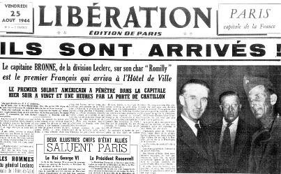 """F. Hollande: """"Gracias a ellos París ha seguido siendo la capital de la libertad"""""""