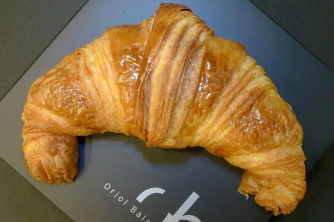 Resultado de imagen de oriol balaguer croissant