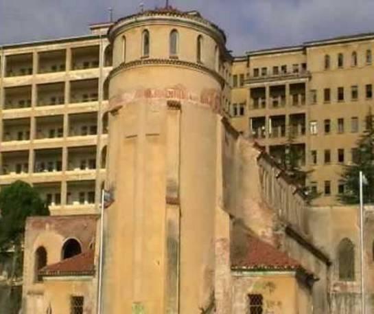 Hospital del Torax de Terrassa