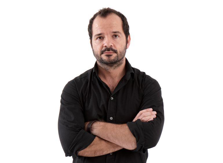 """Ángel Martín: """"Dejé 'Sé Lo Que Hicisteis' porque ya no me divertía"""""""