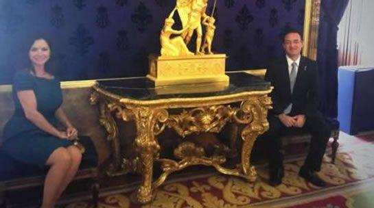 Dimite un diputado del PP por viajes a Tenerife con cargo al Congreso